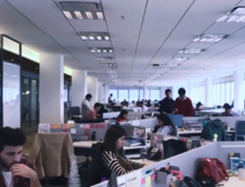 Oficinas: las zonas más buscadas y las de mejor proyección