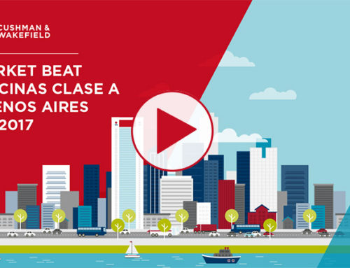 Market Beat de Oficinas | 4to trimestre 2017