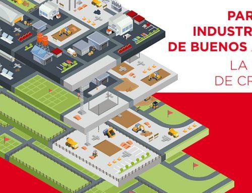 Parques Industriales de Buenos Aires: la hora de crecer