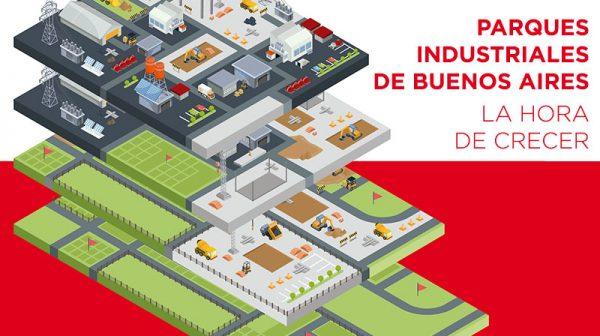 Informes Especiales: Parques Industriales de Buenos Aires