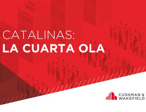 Catalinas: el centro de la ciudad comienza su transformación