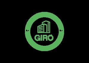 Sello GIRO