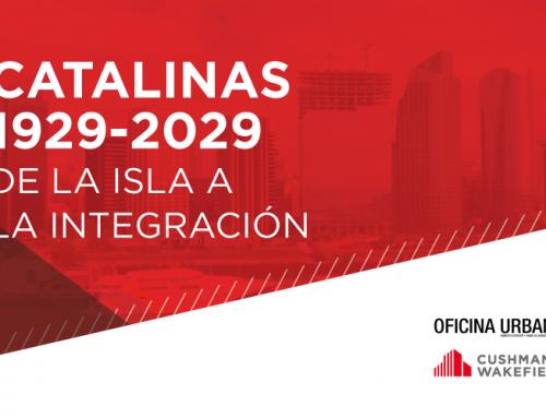 Catalinas 1929-2029 | De la isla a la integración