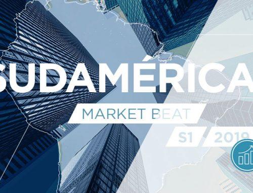En Buenos Aires, bajó levemente el precio de la renta pero sigue siendo el más alto de Sudamérica