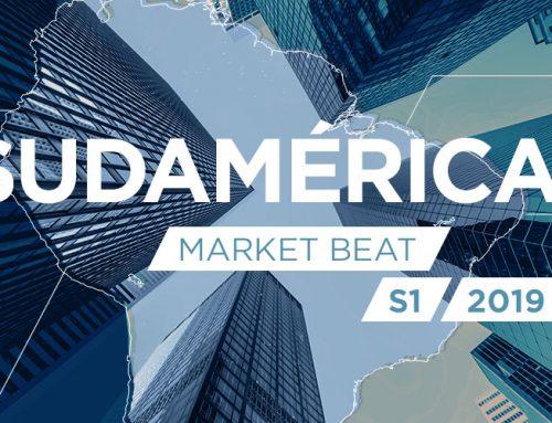 Market Beat Sudamérica | Primer Semestre 2019