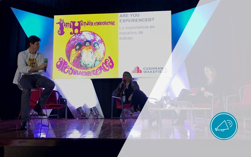 Participamos en Worktech Buenos Aires 2019