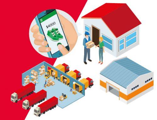 Las claves del negocio inmobiliario en la era del e-commerce