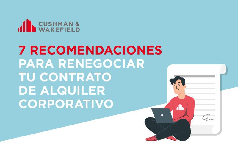7 recomendaciones alquiler
