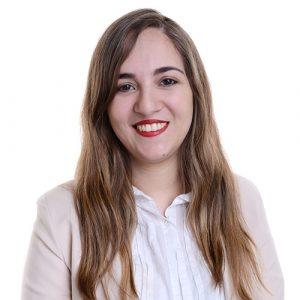 Ana Laura Cavagnaro