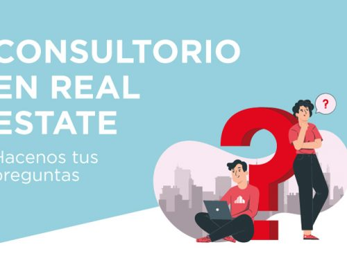Abrimos un Consultorio en real estate