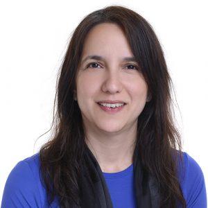 Evangelina Salbuchi