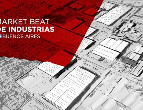 Market Beat de Industrias | S1 2020