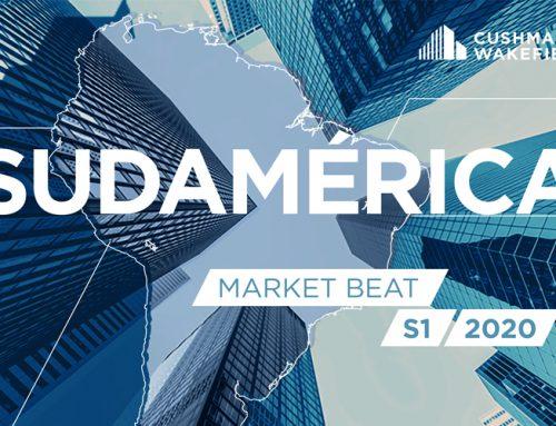 Market Beat Sudamérica | 1° Semestre 2020