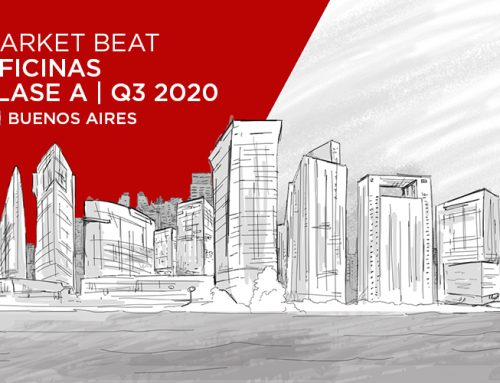 MarketBeat de Oficinas | Buenos Aires, 3° trimestre 2020