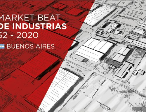 MarketBeat de Industrias | 2° semestre 2020