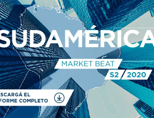 Market Beat Sudamérica | 2° Semestre 2020