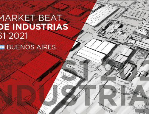 Market Beat de Industrias   S1 2021