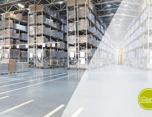 Centros logísticos: este segmento de mercado inmobiliario presenta datos alentadores y muchas oportunidades