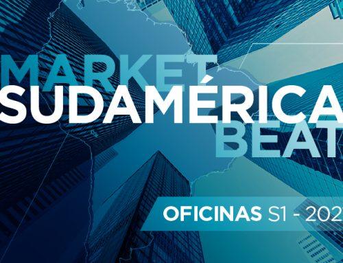 Market Beat Sudamérica | 1° Semestre 2021